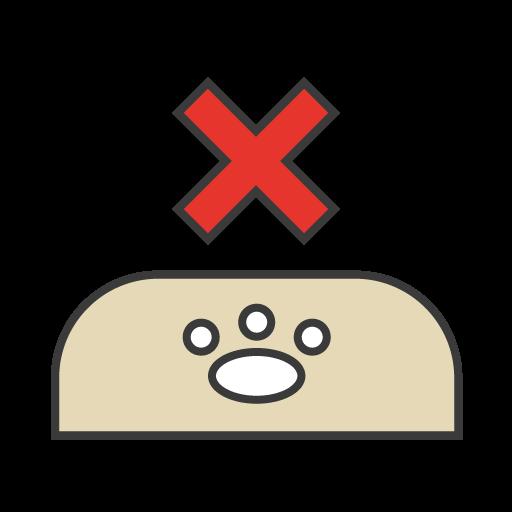 niet-voeren